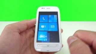 Hard Reset Nokia Lumia 710 / 800 WP7.5 Ou 7.8| Como
