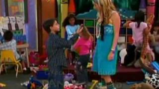 "Joey King The Suite Life Of Zack And Cody: ""Day Care"