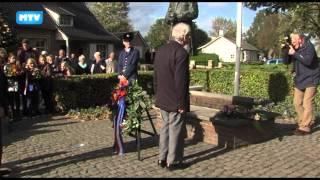 Herdenking Oorlog en bevrijding - 641 Bevrijding