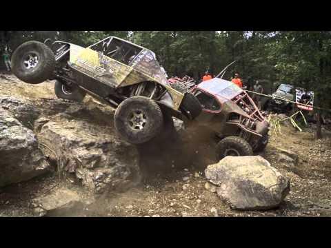 RCV ULTRA4s @ Superlift: Rock Bouncers vs. ULTRA4s
