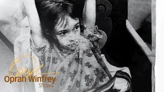 "Danielle, the Little Girl Found Living Like a ""Wild Animal"" 