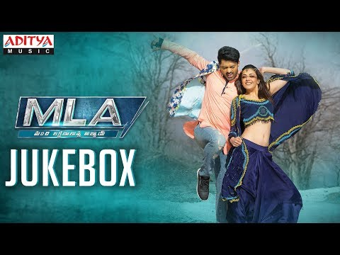 MLA-Full-Songs-Jukebox