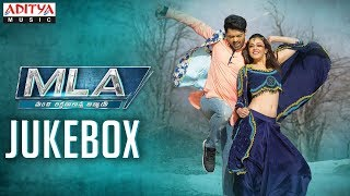 MLA Full Songs Jukebox