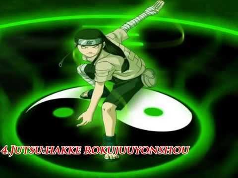 Top 15 Nhẫn Thuật Mạnh Nhất Trong Naruto