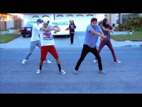 FLYZDISTRICT | Gas Pedal Dance x Flyz Style