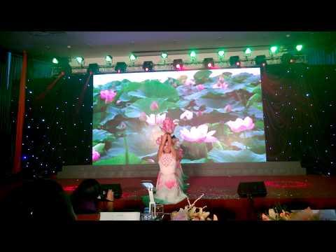 SSC HCM - Múa - Viet Nam gấm hoa - Giải Ba _ HOSE Music Contest