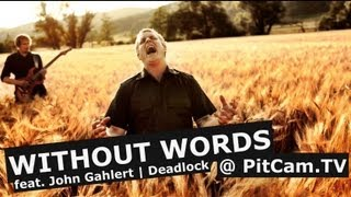 WITHOUT WORDS - Endeavour (feat. John Gahlert from Deadlock)