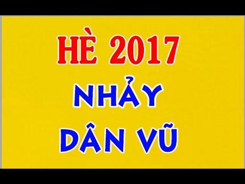 Hè 2017 - Nhảy Dân Vũ - Phía Sau