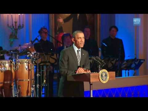 'Women of Soul: In Performance at the White House'
