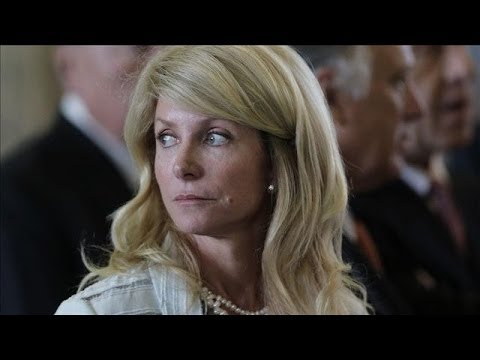 Opinion: Wendy Davis's Whoppers