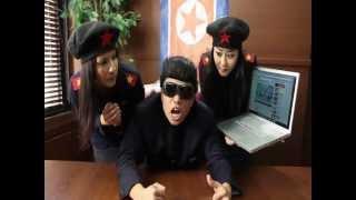 Gangnam Style Kim Jong Style