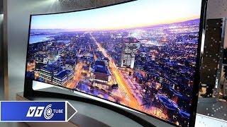Tivi Samsung UHD: Nhiều khuyết điểm! | VTC