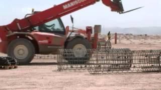 المغرب: أكبر محطة للطاقة الشمسية الحرارية في العالم