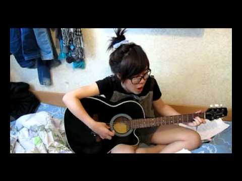 Nhac che sinh vien -  cover by Lee