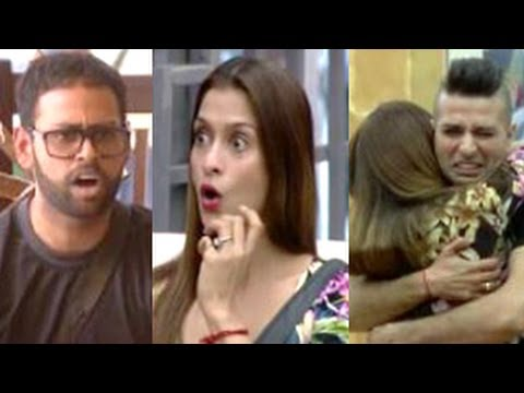 Bigg Boss 7 4th October 2013 Full Episode - FIGHT for New CAPTAIN