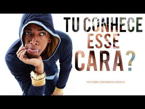 Mc Nego do Borel - Tu Conhece esse Cara, É ele Mesmo [DJ PELÉ] Lançamento 2014