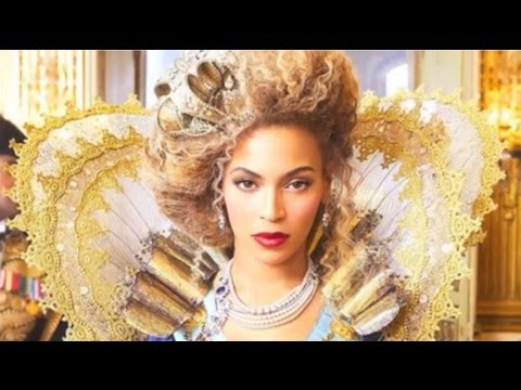 Novo single de Beyonc - (I Been On) Bow Down