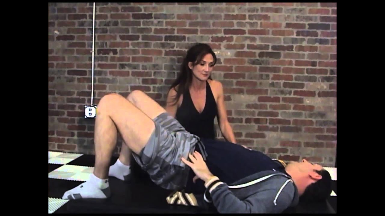 Pelvic floor exercise 2 youtube for Floor workout