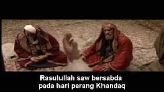 Perang Khandaq.flv