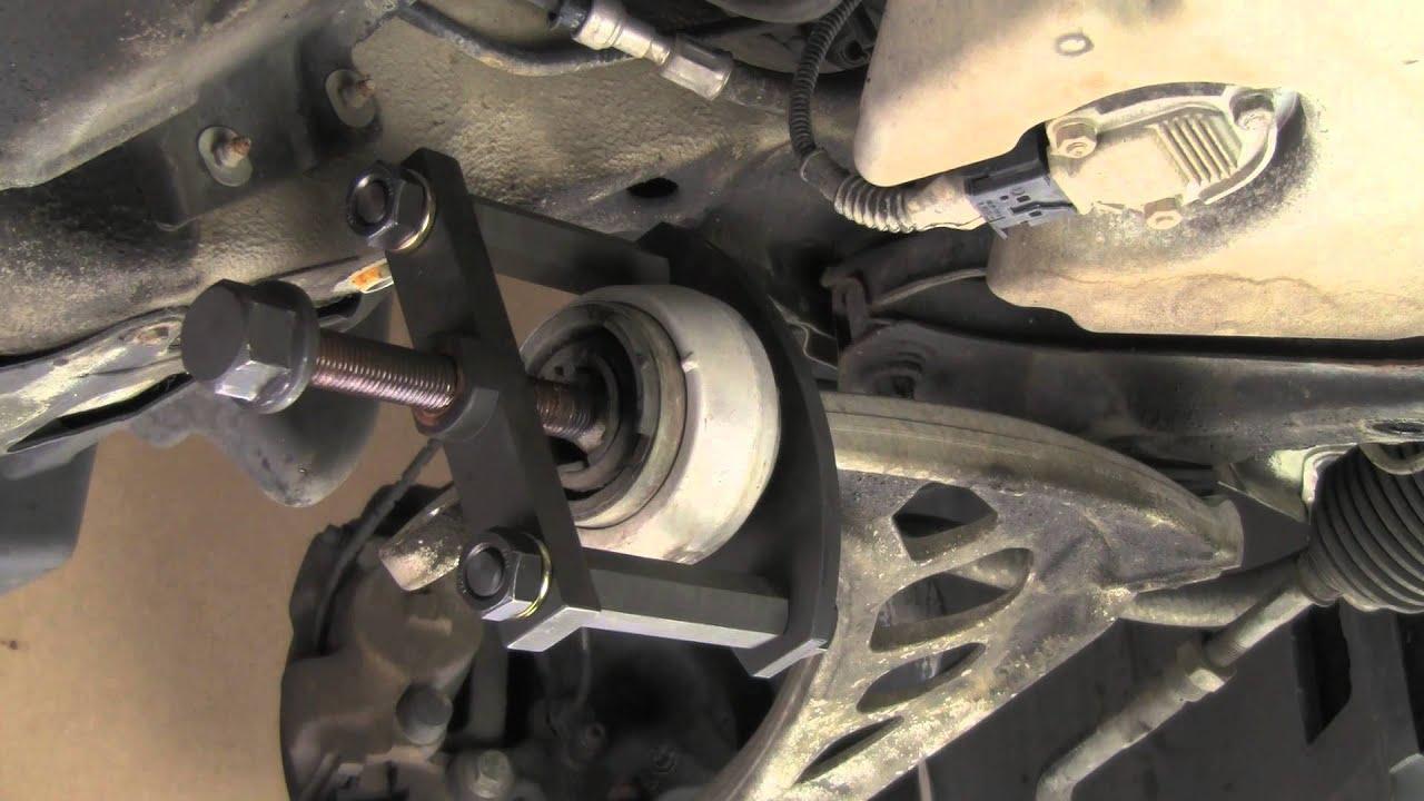 E36 Front Control Arm Replacement Bmw E46 E30 Youtube Html