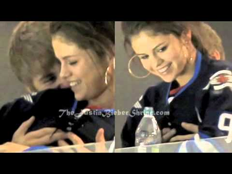 Justin bieber touch selena gomez boobs and butt youtube