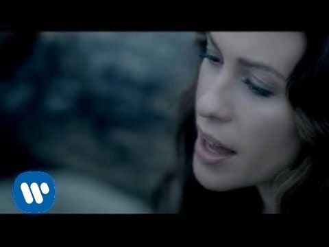 Alanis Morissette - Not As We (video)