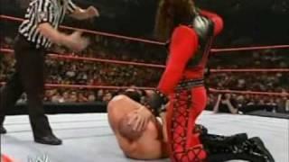Vengeance 2006 Kane Vs. Imposter Kane.avi