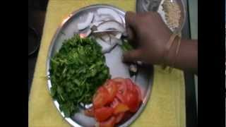 kothamalli chutney or kadhambath thovayal in tamil – breakfast side,Tamil Samayal,Tamil Recipes | Samayal in Tamil | Tamil Samayal|samayal kurippu,Tamil Cooking Videos,samayal,samayal Video,Free samayal Video