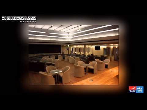 M/F   «NISSOS RODOS»   Interiors ( Slide Show presentation Full HD