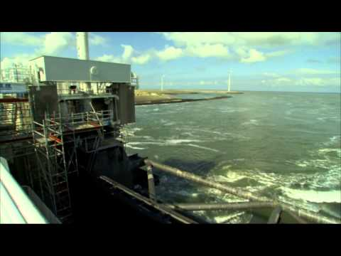 Protecting New York From Future Storms As Sea Levels Rise PBS NewsHour  PBS NewsHour