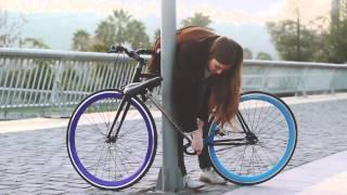 Bikers Rio Pardo | Vídeos | Chilenos criam bicicleta anti-furto