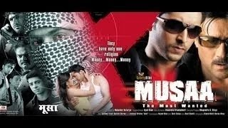 Mussa Full Length Action Hindi Movie