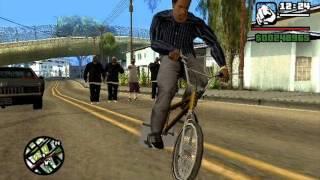 Truco GTA San Andreas : Maestro De Armas Para Ps2 Y Xbox 360