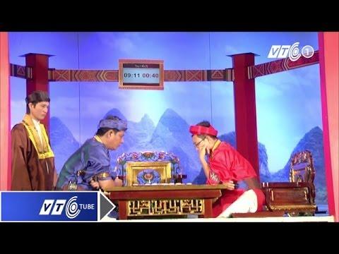 Trạng cờ Quý Tỵ: Vòng 3 - Cẩm Long Vs Quốc Hương | VTC