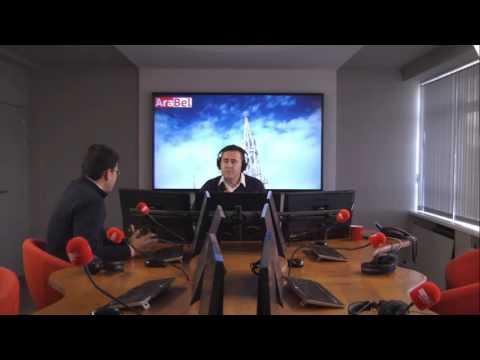 Émission radio Arabel: Les nouvelles modifications de la loi du regroupement familial, Invité: Maitre Ibrahim Elouahi avocat au barreau de Bruxelles.