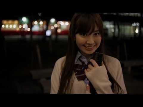桜の栞「卒業おめでとう」映像 宮崎美穂 小嶋陽菜 / AKB48 [公式]