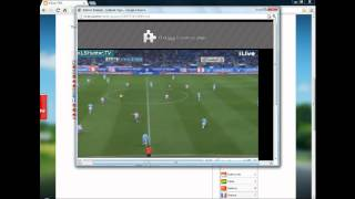 How To Watch Soccer, Football, Other Sport Live Streams