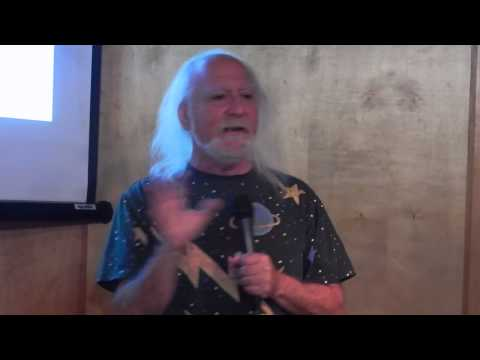 May 2015 Astrology Forecast with Rick Levine