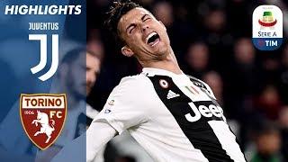 03/05/2019 - Campionato di Serie A - Juventus-Torino 1-1, gli highlights