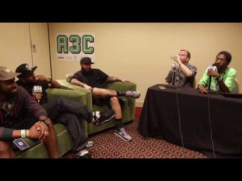 Access A3C - Doxside Music Group (Interview)