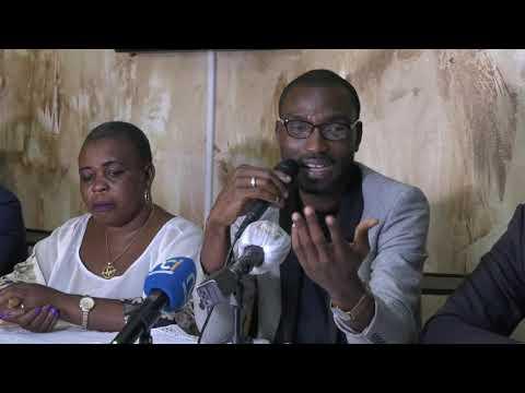 Politique : Le RLCI pour une reconstitution  de la Côte d'Ivoire