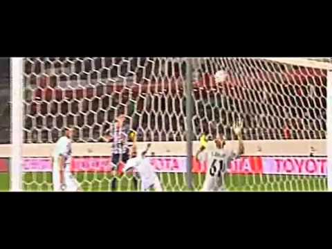 FIFA Club World Cup 2013 Morocco  جميع أهداف الرجاء البيضاوي