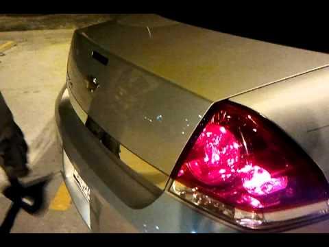 My 08 Impala 2 12s 1500 watts