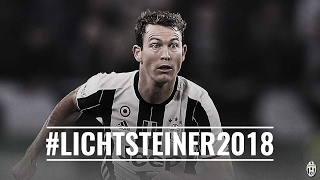 Stephan Lichtsteiner renews Juventus contract until 2018!