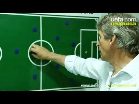 Real Madrid - Pellegrini Secret Tactics