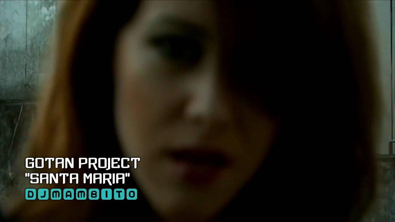 Gotan Project La Revancha Del Tango
