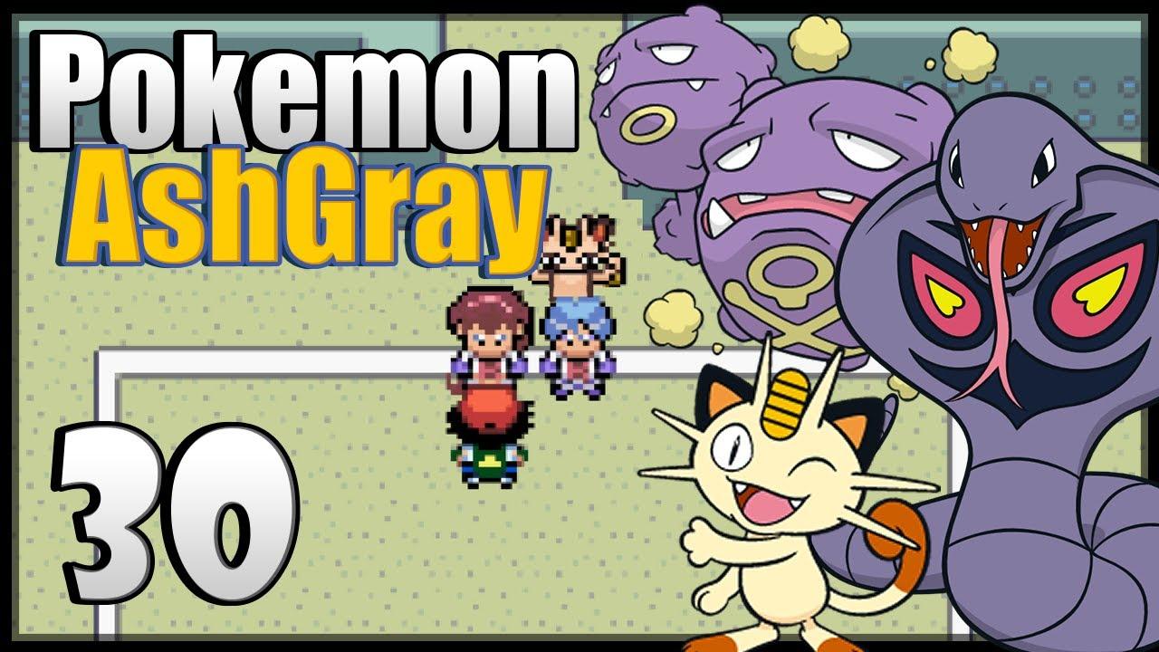 Pok 233 Mon Ash Gray Episode 30 Youtube