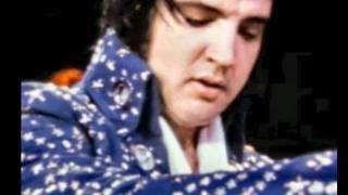 Elvis Presley Folsom Prison Blues- I Walk The Line (New