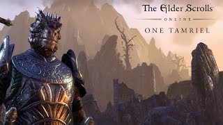The Elder Scrolls Online - One Tamriel Launch Trailer