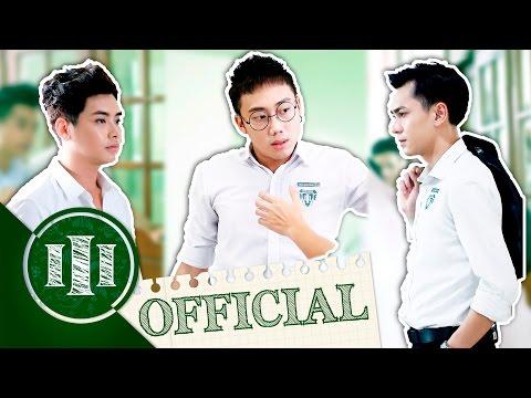 [PHIM CẤP 3] Ginô Tống | Học Đường Nổi Loạn : Teaser 6 Tập Cuối  | Phần 4